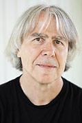 Svenolof Karlssonin muotokuva