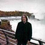 Ett uppdrag tog mig en gång till Niagara. Givetvis behövde det förevigas.