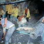Den värsta arbetsplats jag besökt är gruvan i Potosi, Bolivia. Från ingången på 4500 meters höjd ledde smala gångar kilometervis in i berget, och allt arbete skedde manuellt. Som besökare förväntades vi ha med oss sprit, kokablad och dynamit som presenter.